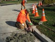 Public Works Street Maintenance